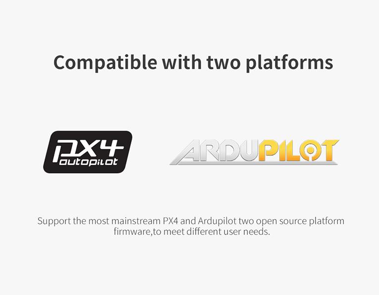 Pixhawk 4 Ardupilot